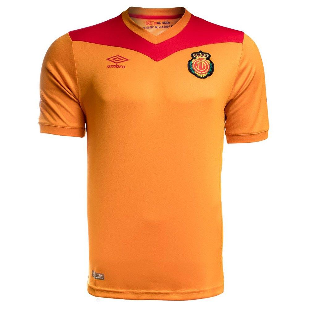 Umbro Rcd Mallorca 3rd 17 18 Mehrfarben T20927  Fussball Unisex Mehrfarben Umbro