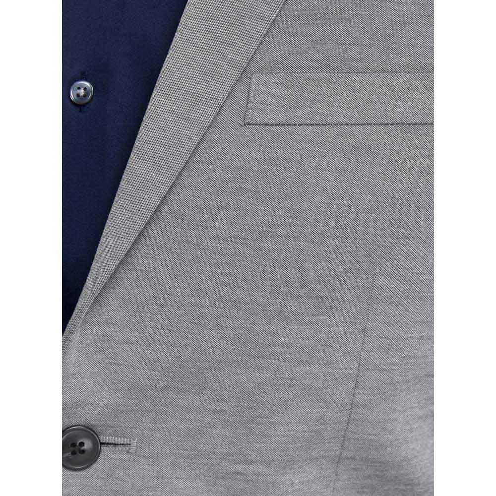 Jack-amp-Jones-Steven-Grey-T83248-Blazers-Male-Grey-Blazers-Jack-amp-jones thumbnail 12