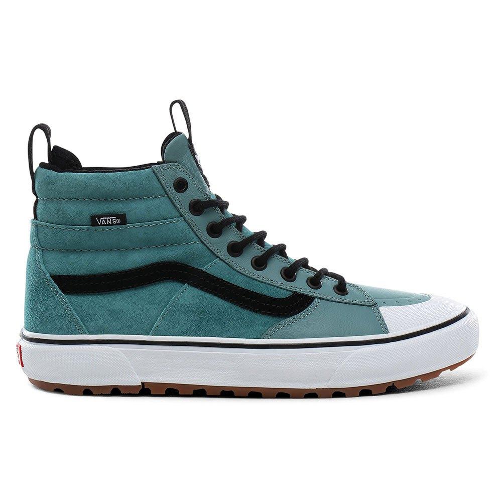 vans sk8 hi mte 2 0 dx vert t90009 baskets homme vert baskets vans mode ebay ebay