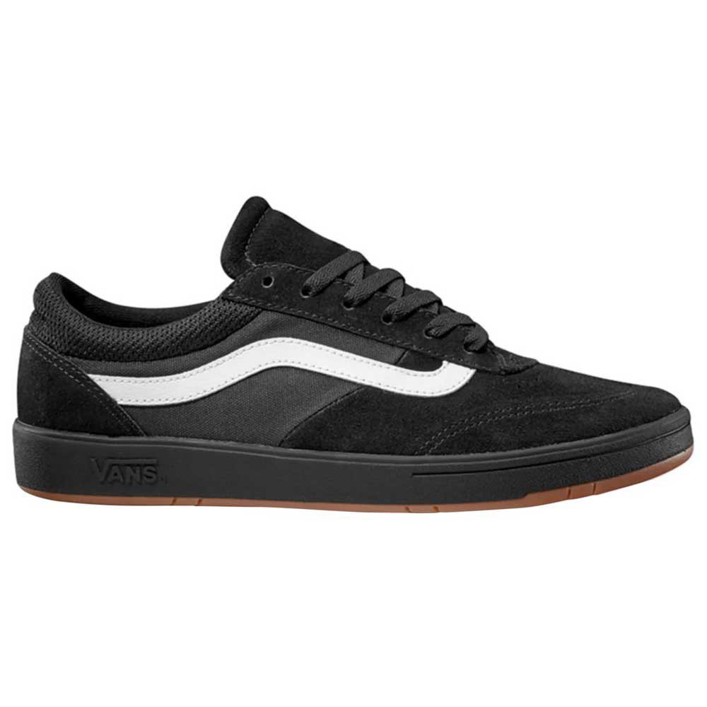 Vans Cruze Cc EU 34 1/2 Staple / Black / Black