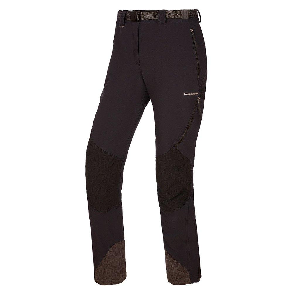 Trangoworld Uhsi Extreme Dv Pants Regular L Black