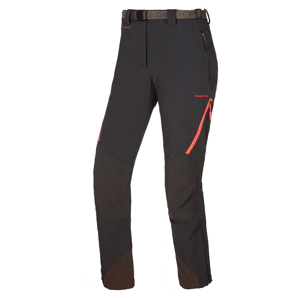 Trangoworld Uhsi Extreme Dv Pants Regular L Dark Shadow
