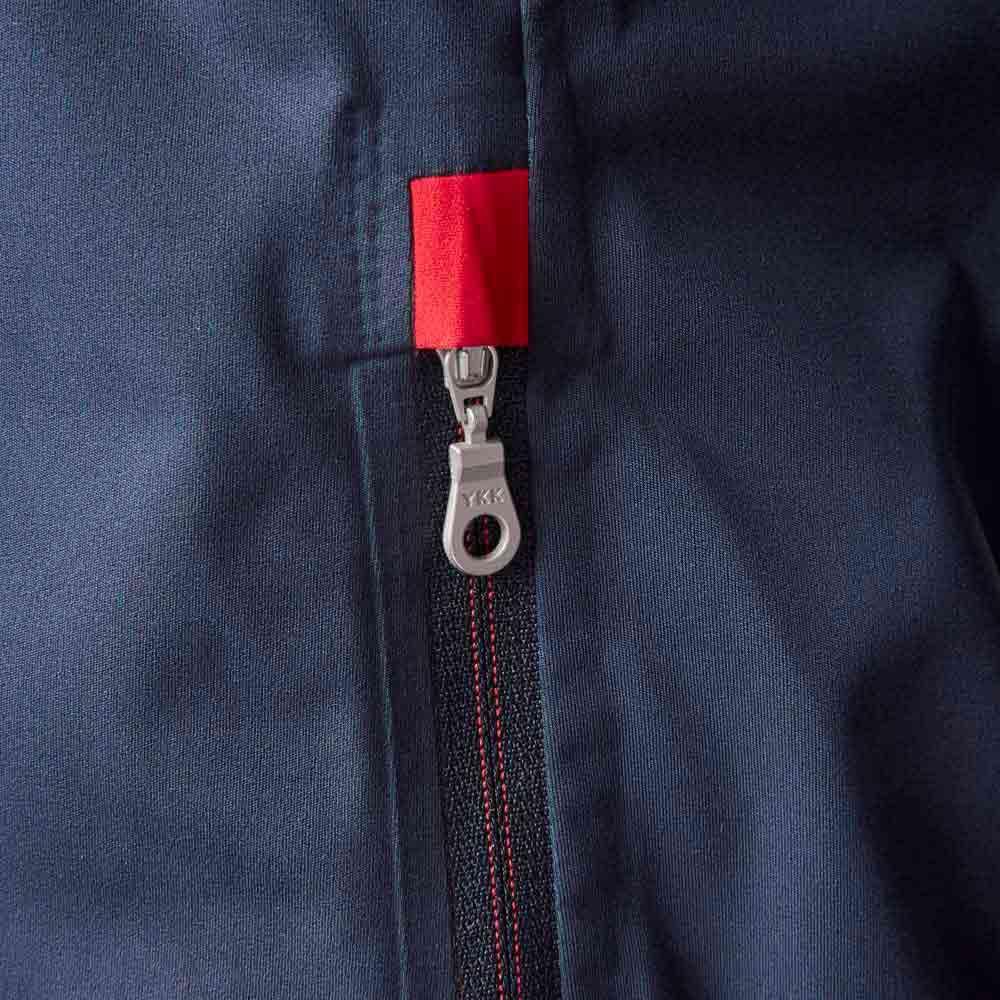 Musto-Training-Br2-Blu-T55030-Giacche-Donna-Blu-Giacche-Musto-nautica miniatura 10