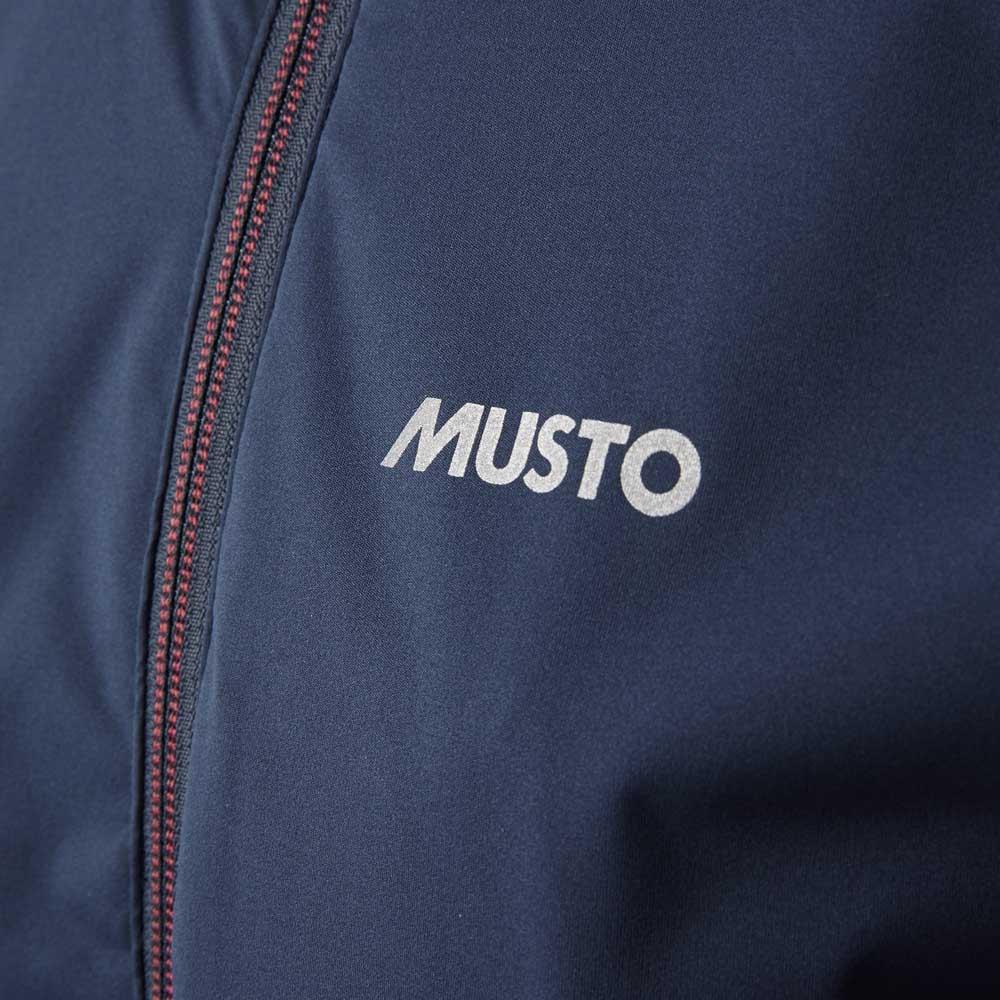 Musto-Training-Br2-Blu-T55030-Giacche-Donna-Blu-Giacche-Musto-nautica miniatura 12
