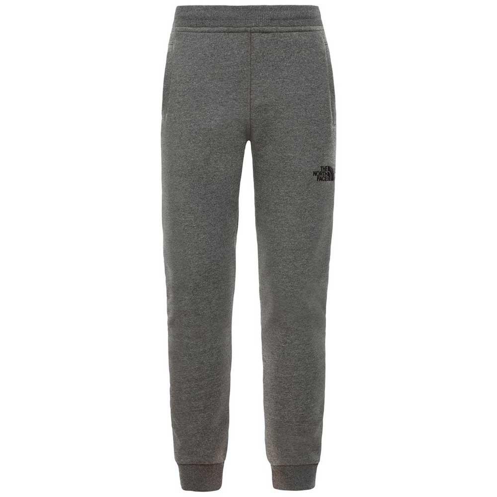 The North Face Pantalons Fleece XS TNF Medium Grey Heather