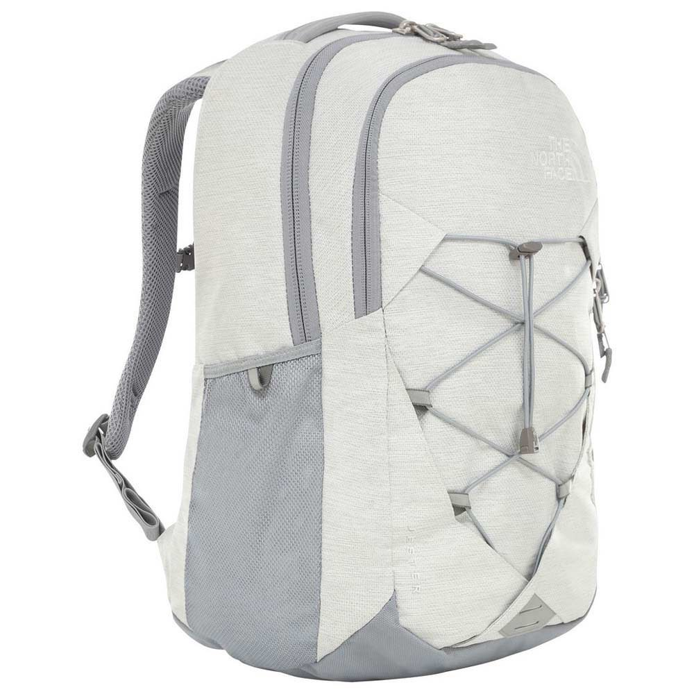 The North Face Jester One Size TNF White Metallic Melange / Mid Grey