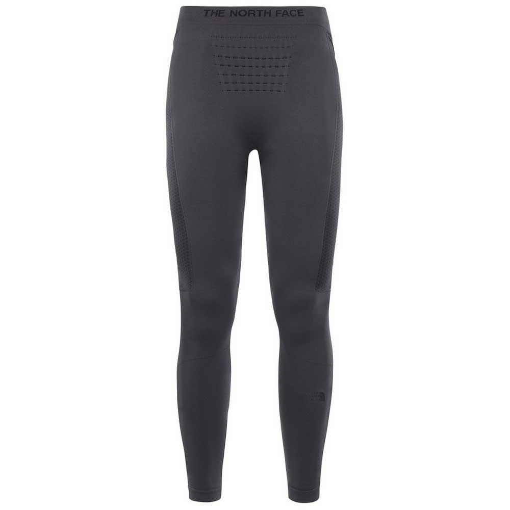 The North Face Legging Sport M-L Asphalt Grey / TNF Black