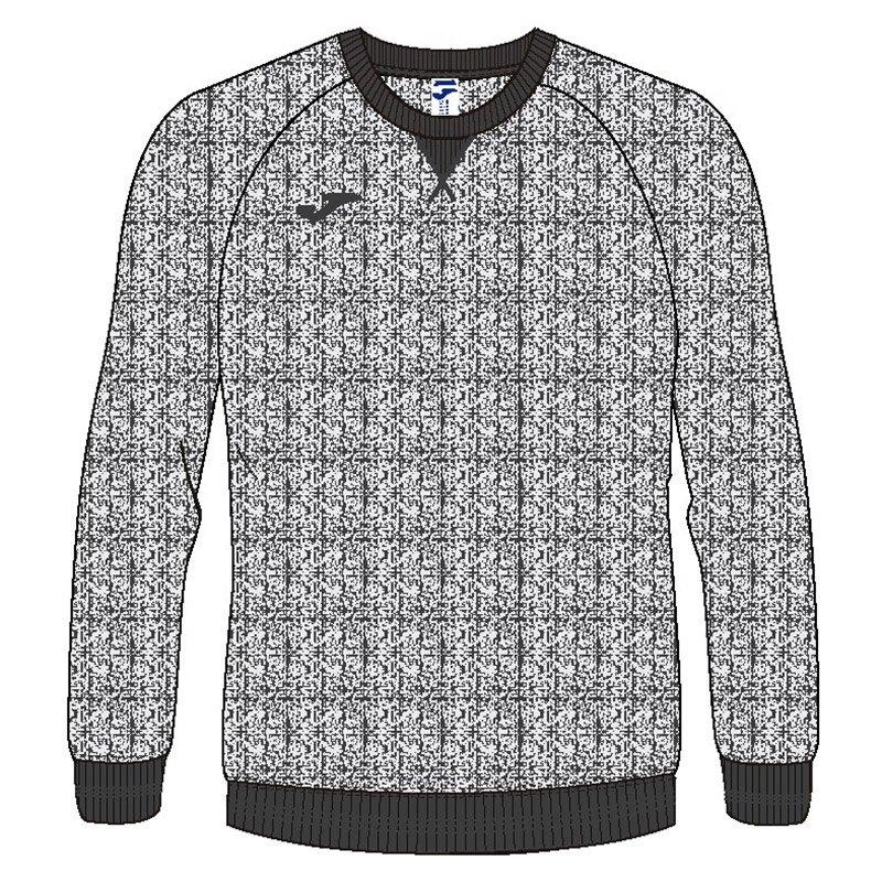 Joma Sweatshirt S Black