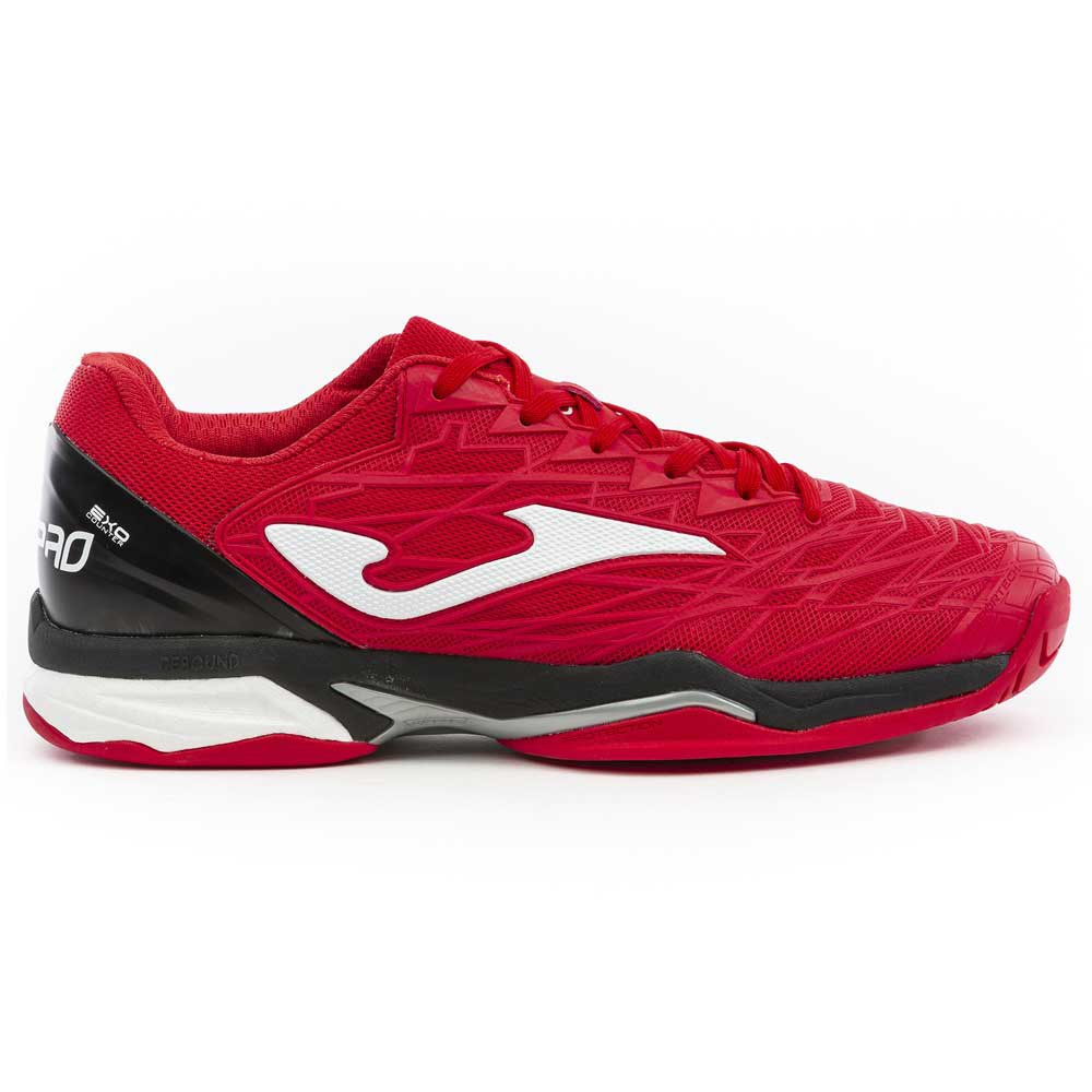 Joma Ace Pro All Court EU 48 Red