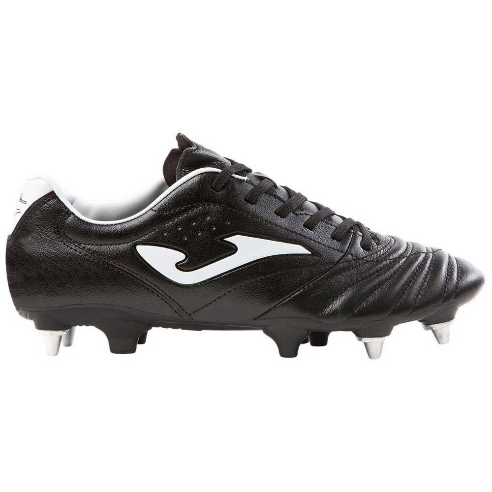 Joma Aguila Pro Sg Football Boots EU 41 Black