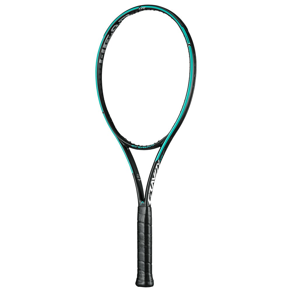 Head Racket Graphene 360+ Gravity Lite Unstrung 0