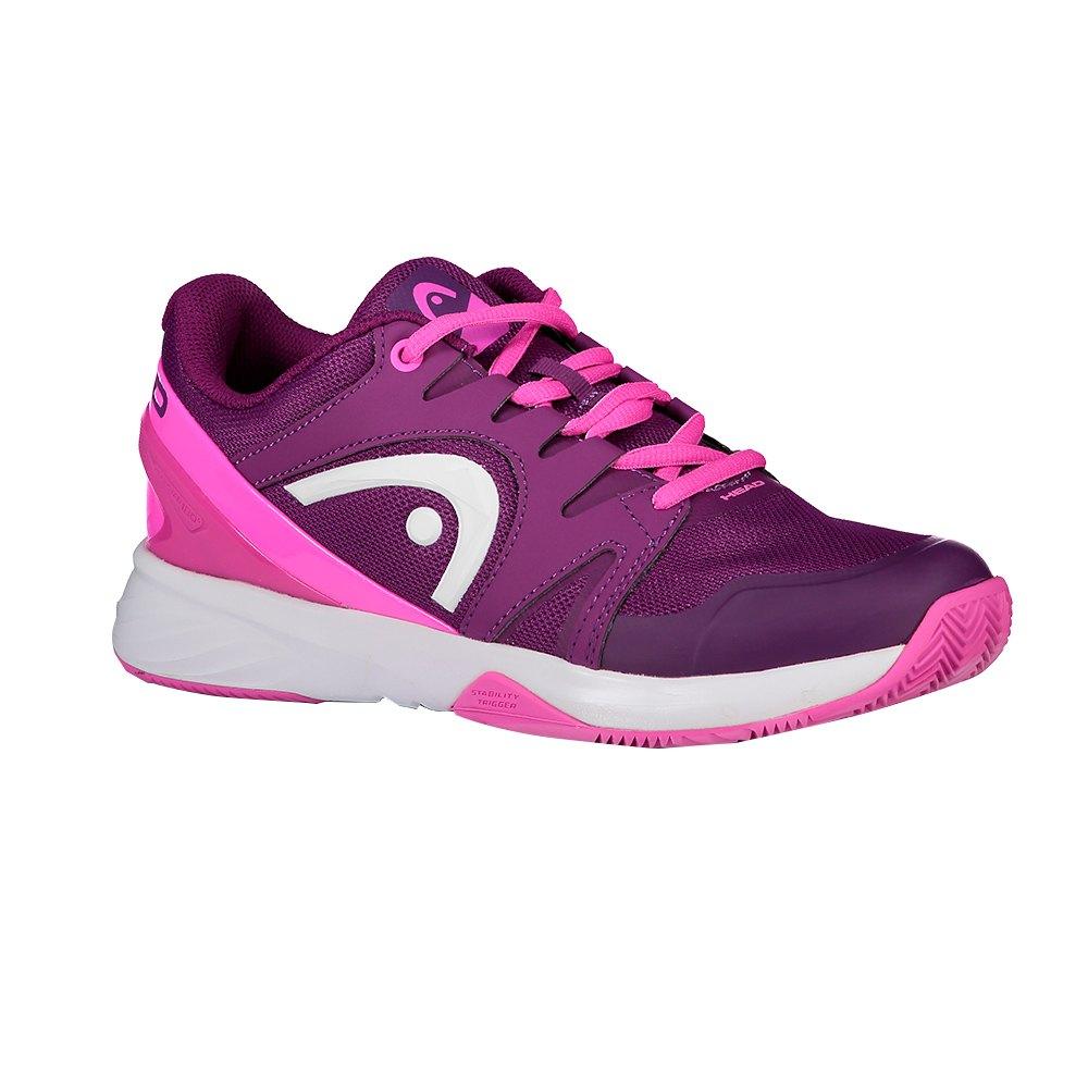 Head Racket Extreme Clay EU 38 1/2 Purple / Pink