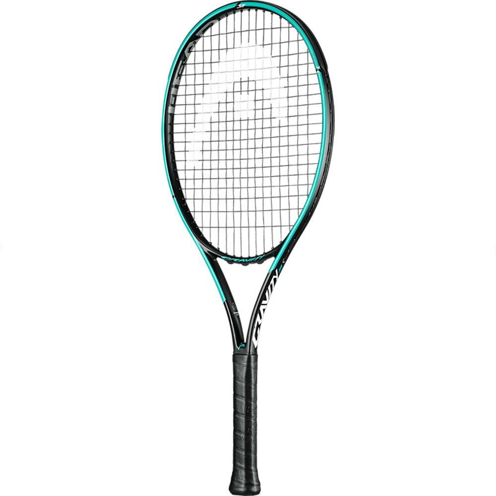 Head Racket Graphene 360+ Gravity Junior 0 Black / Turquoise / Red