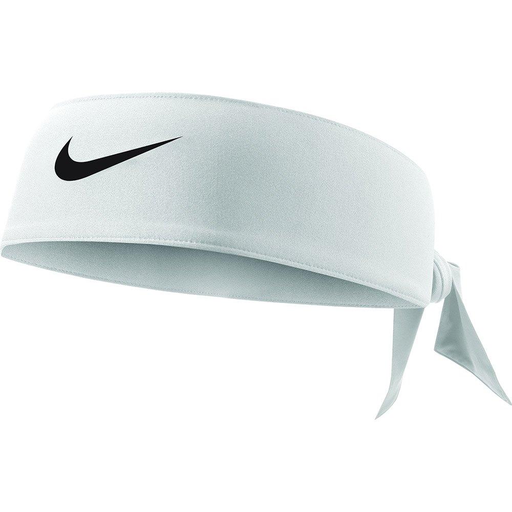 Nike Accessories Dri-fit Tie 3.0 One Size White / Black
