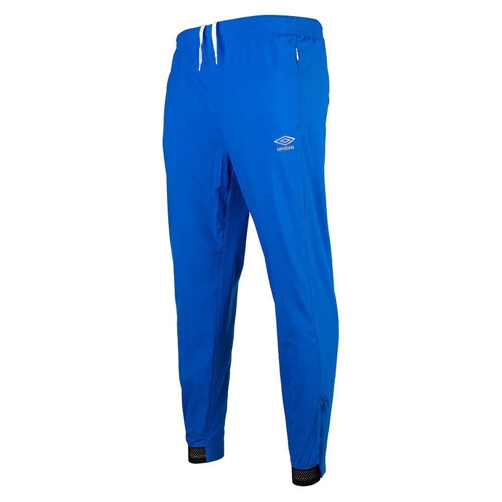 Umbro Training Woven S Regal Blue