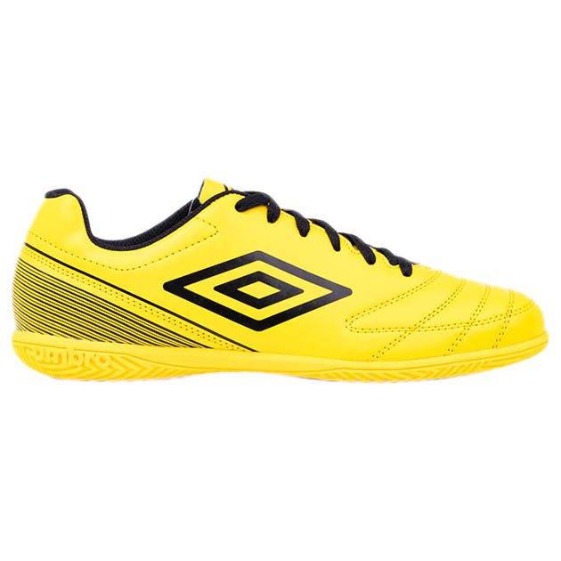 Umbro Chaussures Football Salle Classico Vii Ic EU 40 Sv Yellow / Black