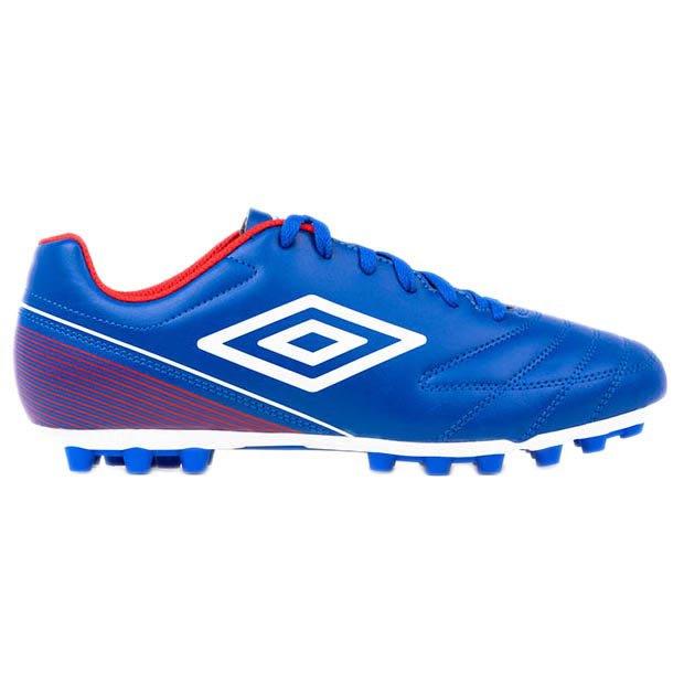 Umbro Chaussures Football Classico Vii Ag EU 40 Tw Royal / White / Vermillion