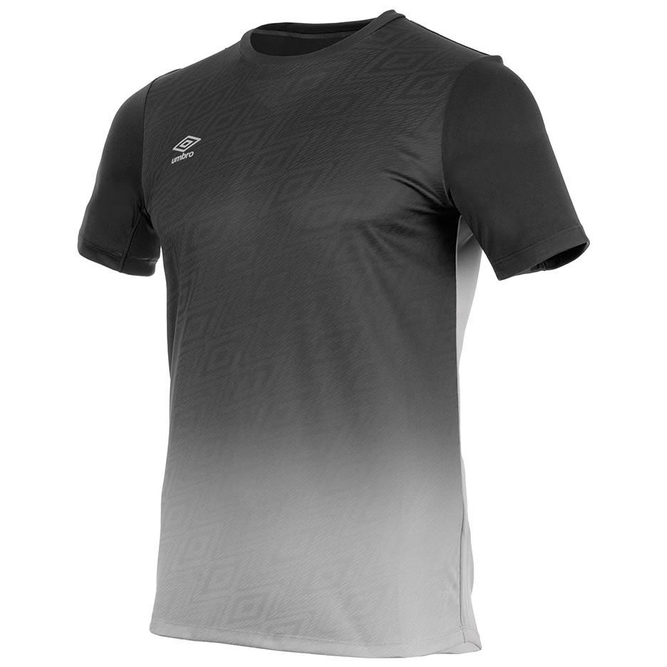 Umbro Elite Training Hybrid Jacquard S Black