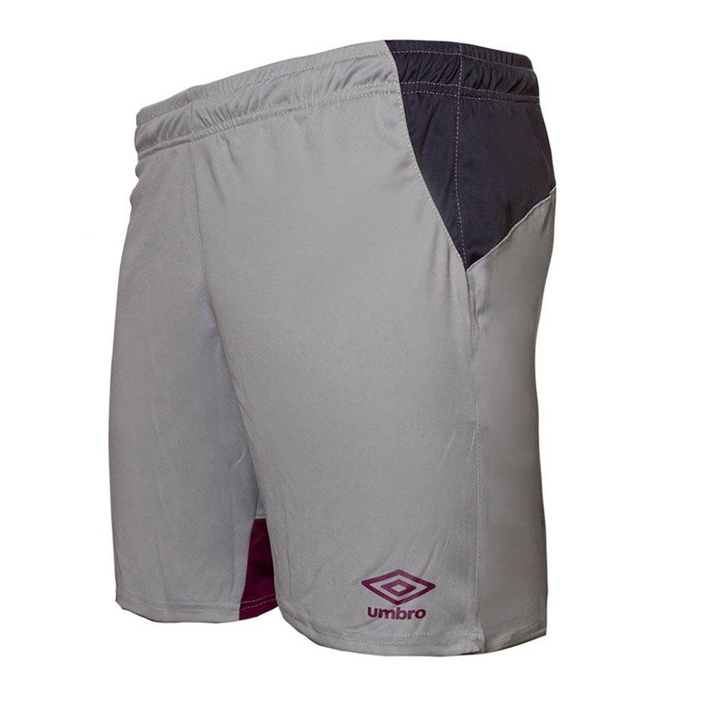 Umbro Short Core Training Woven S High Rise / Plum Caspia