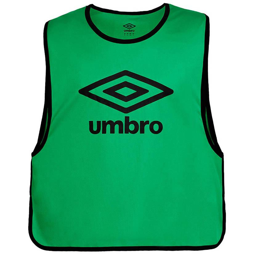 Umbro Chasuble Hunter Junior 4 Years Tw Emerald / Black