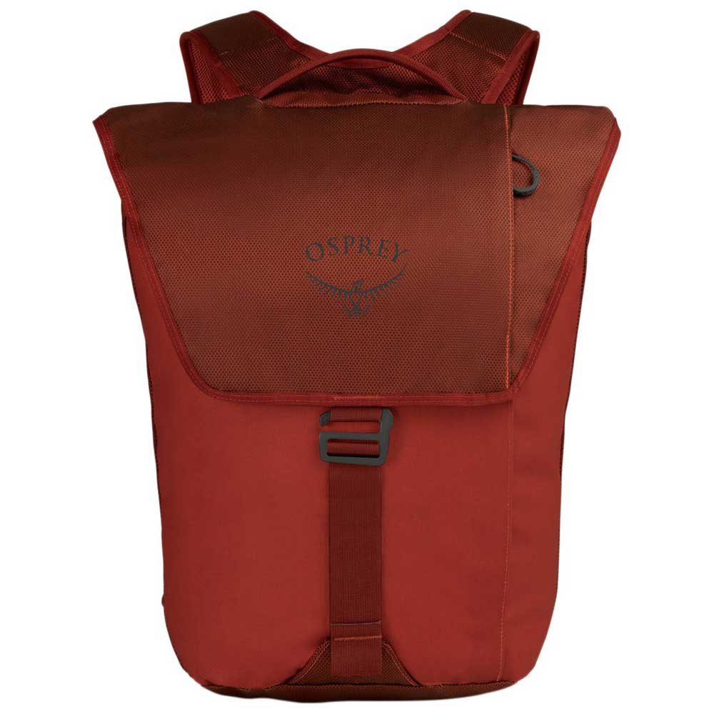 Osprey Sac À Dos Transporter Flap One Size Ruffian Red
