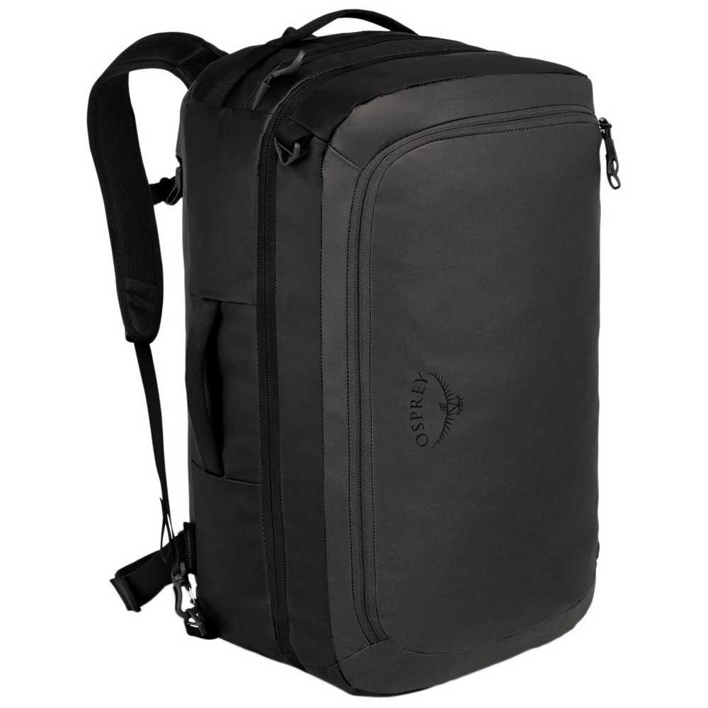 Osprey Transporter Carry-on 44 One Size Black