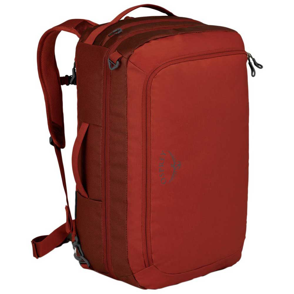 Osprey Transporter Carry-on 44 One Size Ruffian Red