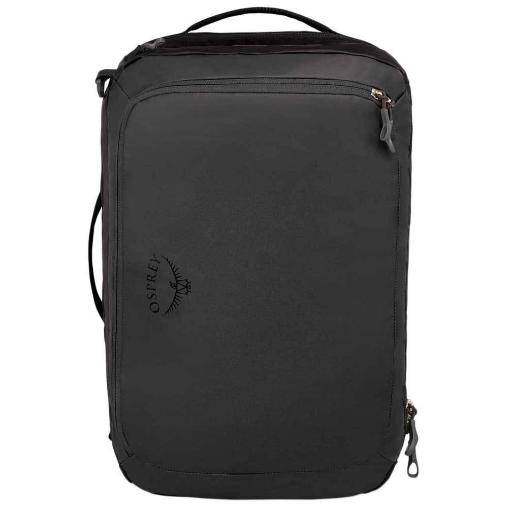 Osprey Transporter Global Carry-on 38 One Size Black