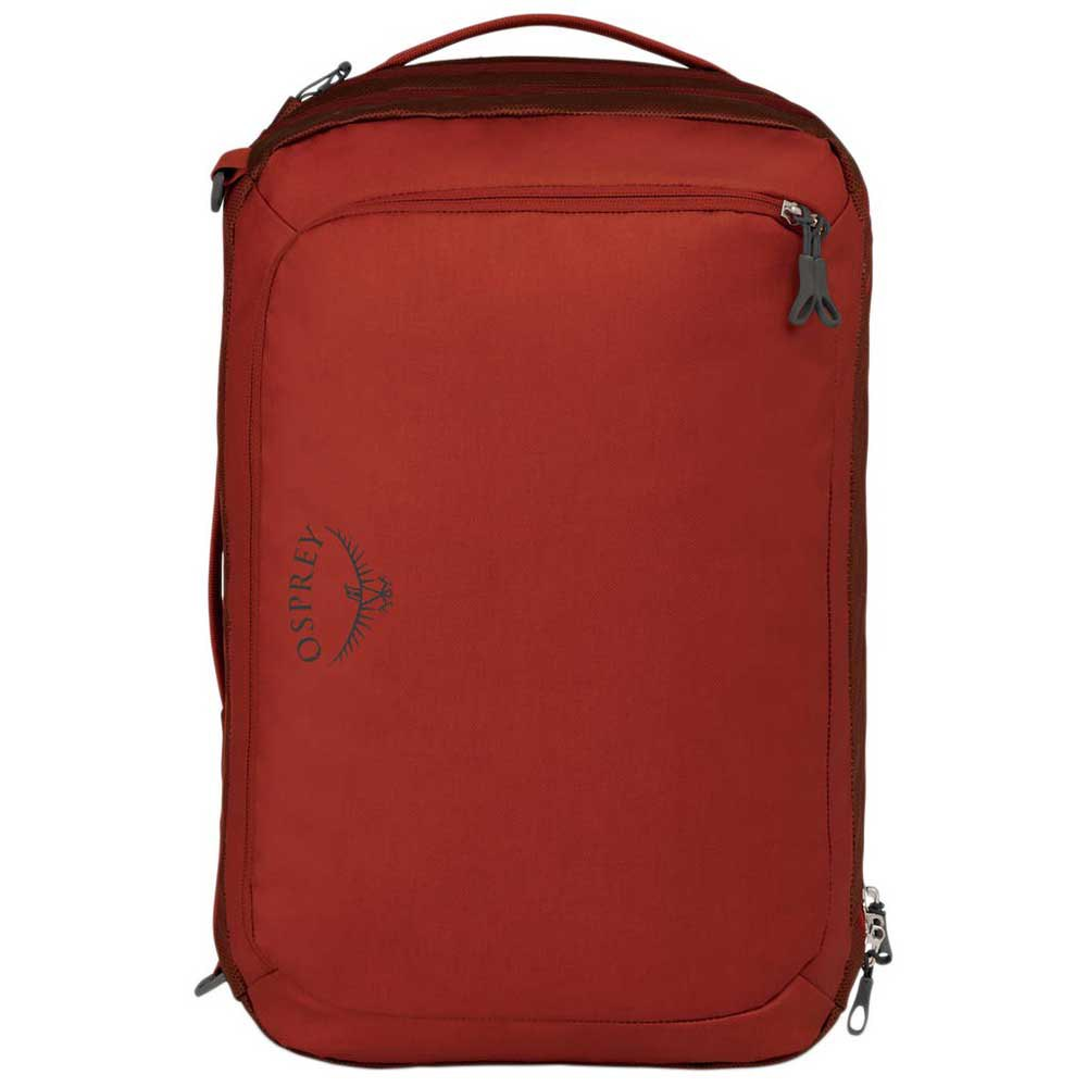 Osprey Transporter Global Carry-on 38 One Size Ruffian Red