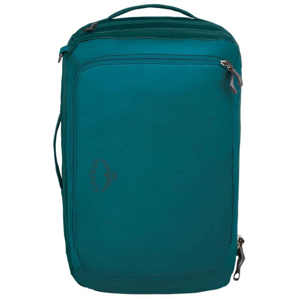 Osprey Transporter Global Carry-on 38 One Size Westwind Teal