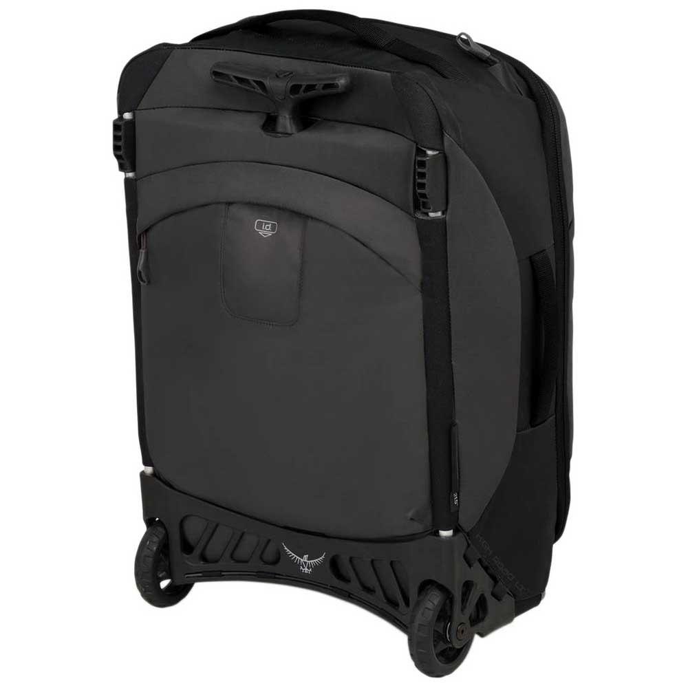 Osprey Rolling Transporter Carry-on 38 One Size Black
