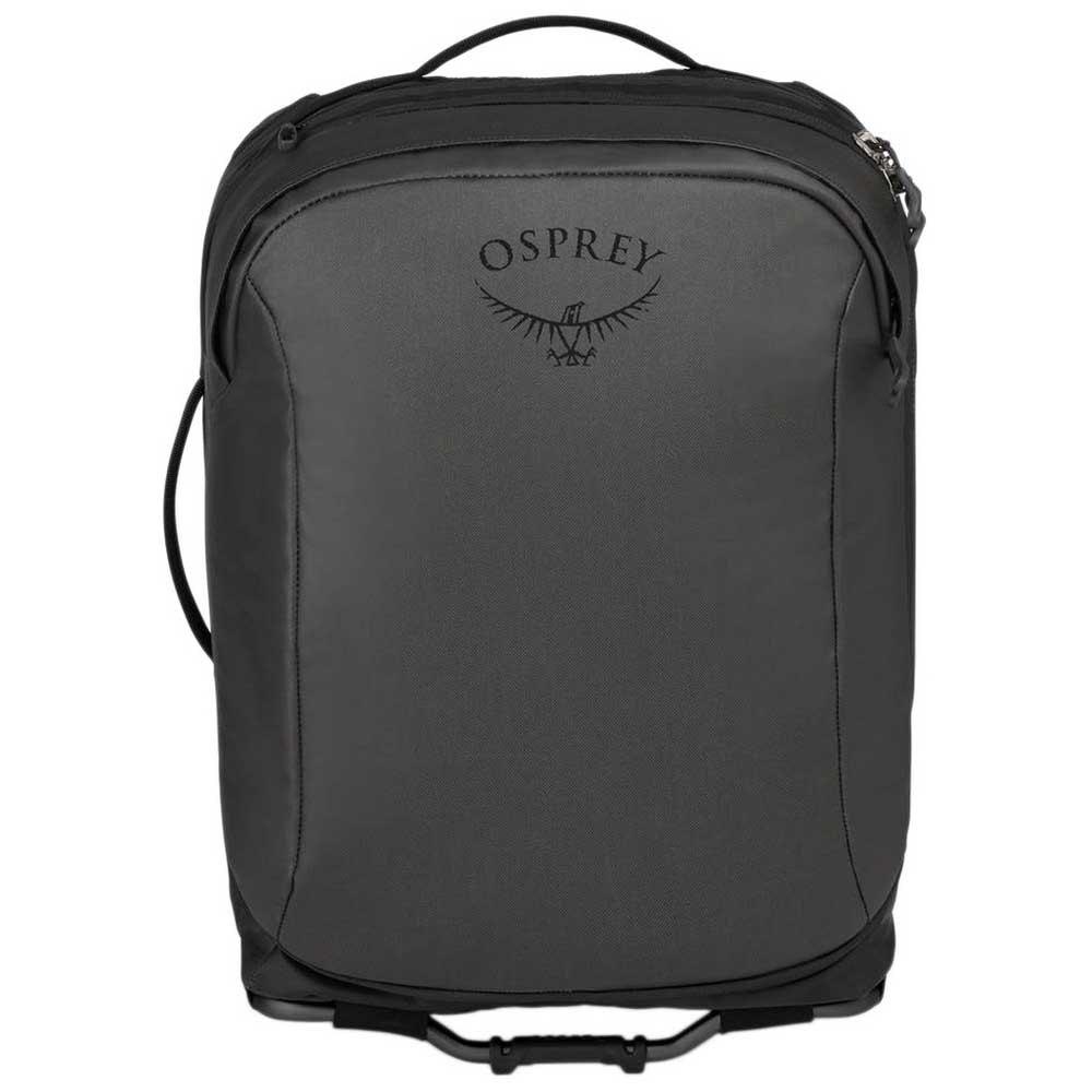 Osprey Rolling Transporter Global Carry-on 33 One Size Black