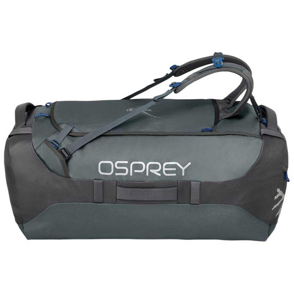 Osprey Transporter 130 One Size Pointbreak Grey