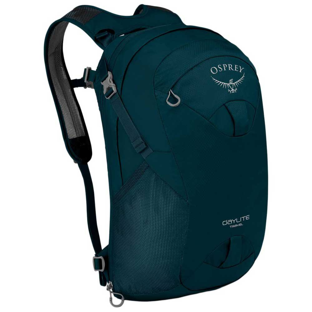 Osprey Daylite Travel One Size Petrol Blue