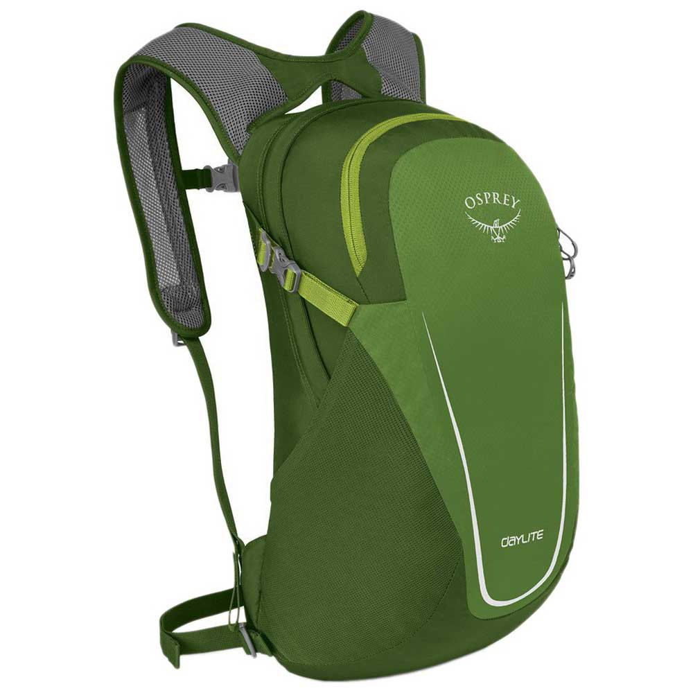 Osprey Daylite verde T82512 Zaini Unisex verde , Zaini Osprey , montagna