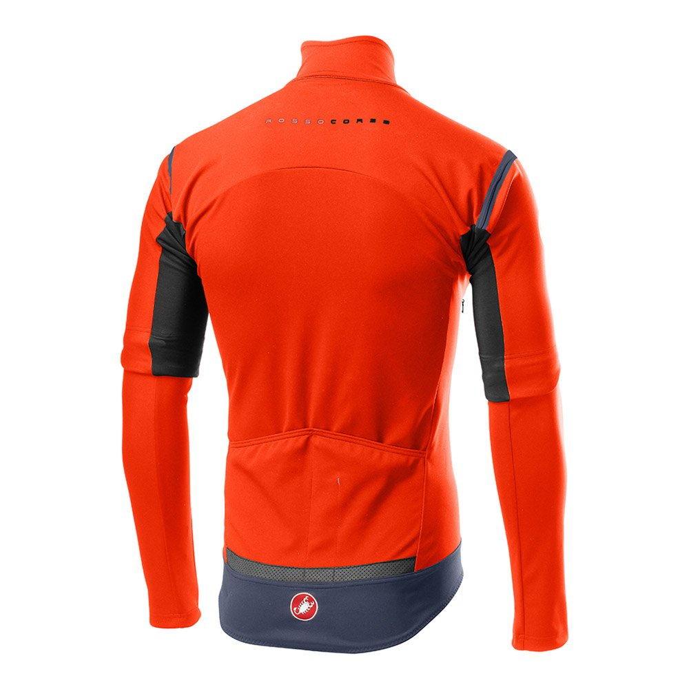 castelli-perfetto-ros-convertible-s-orange