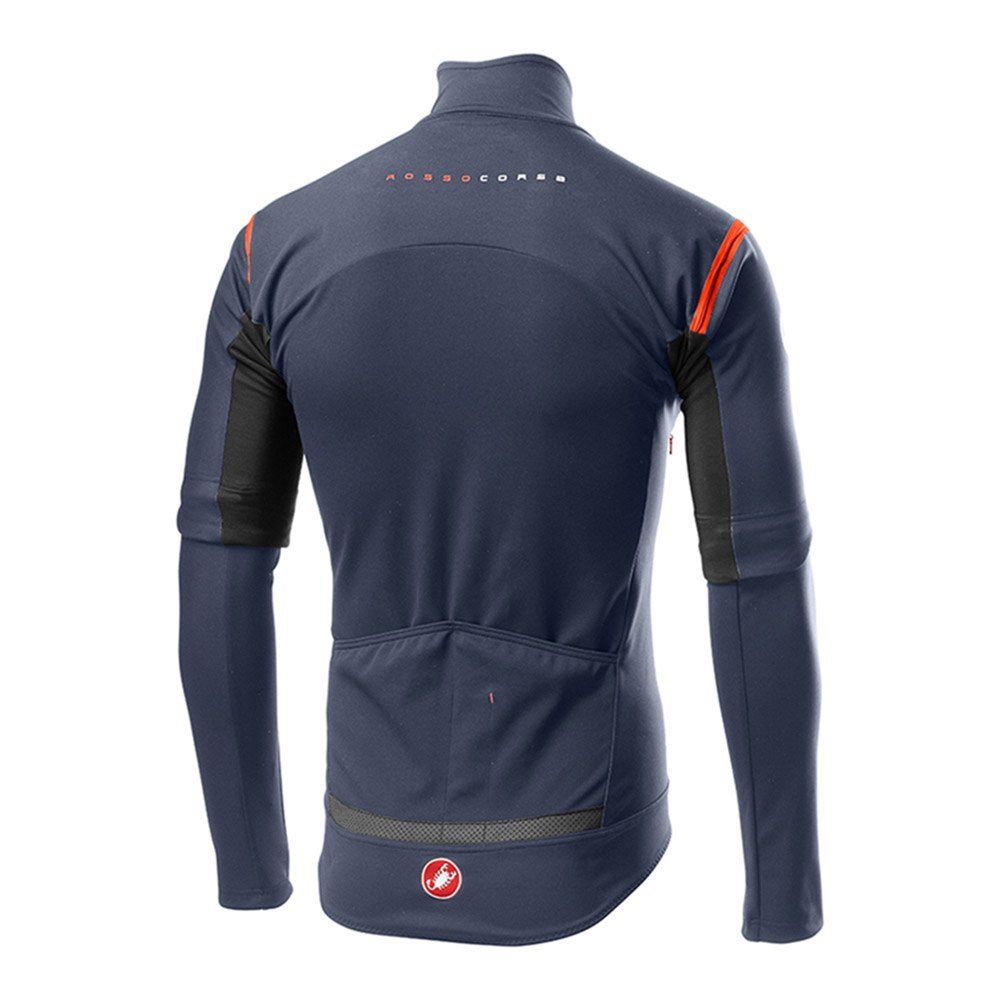 castelli-perfetto-ros-convertible-m-steel-blue