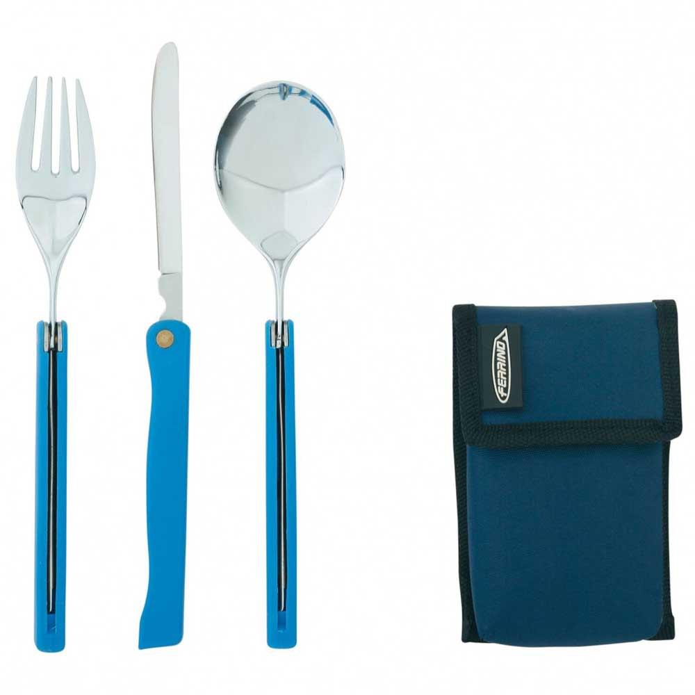 Ferrino Cutlery Foldable Travel One Size