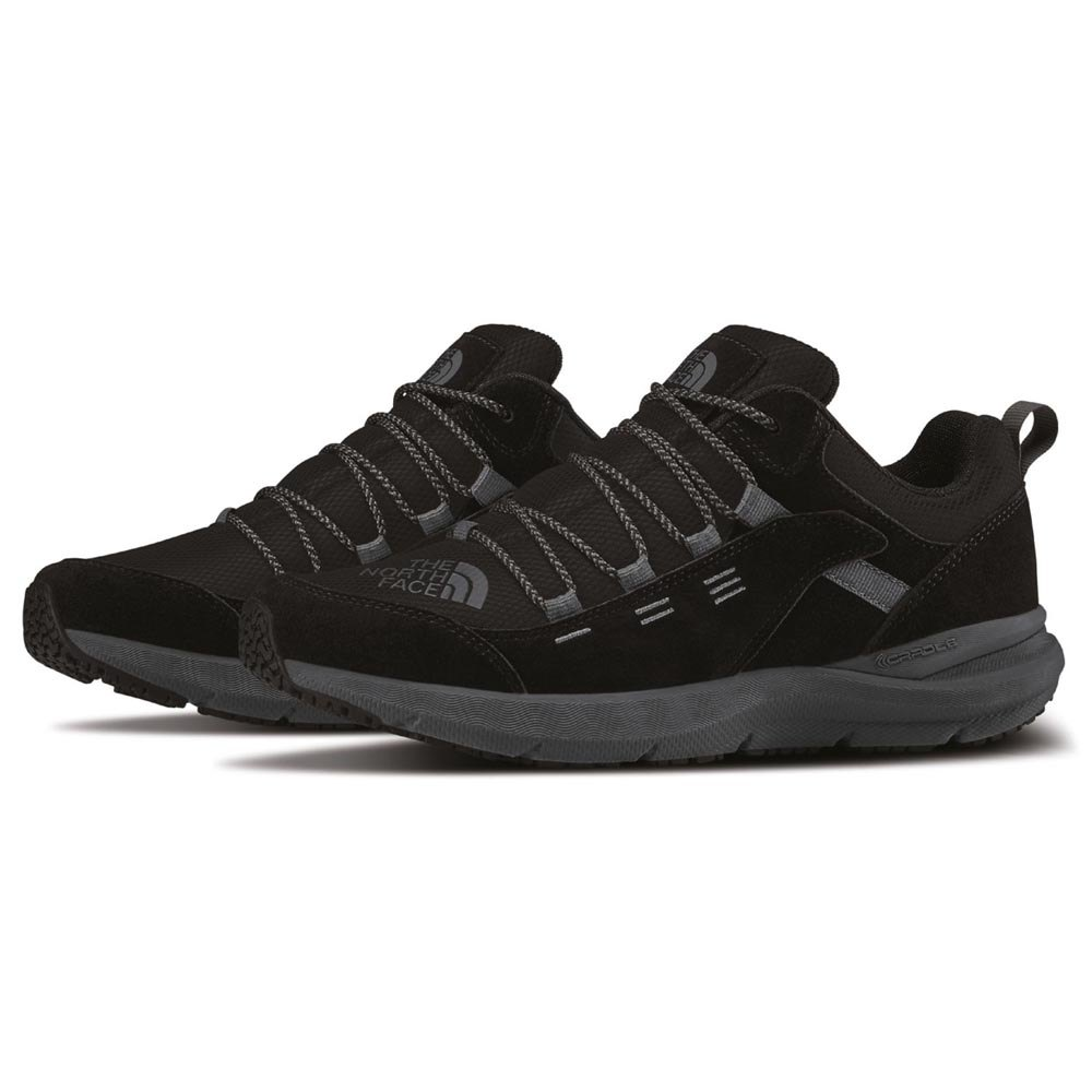 The North Face Mountain Sneaker Ii EU 41 TNF Black / Zinc Grey