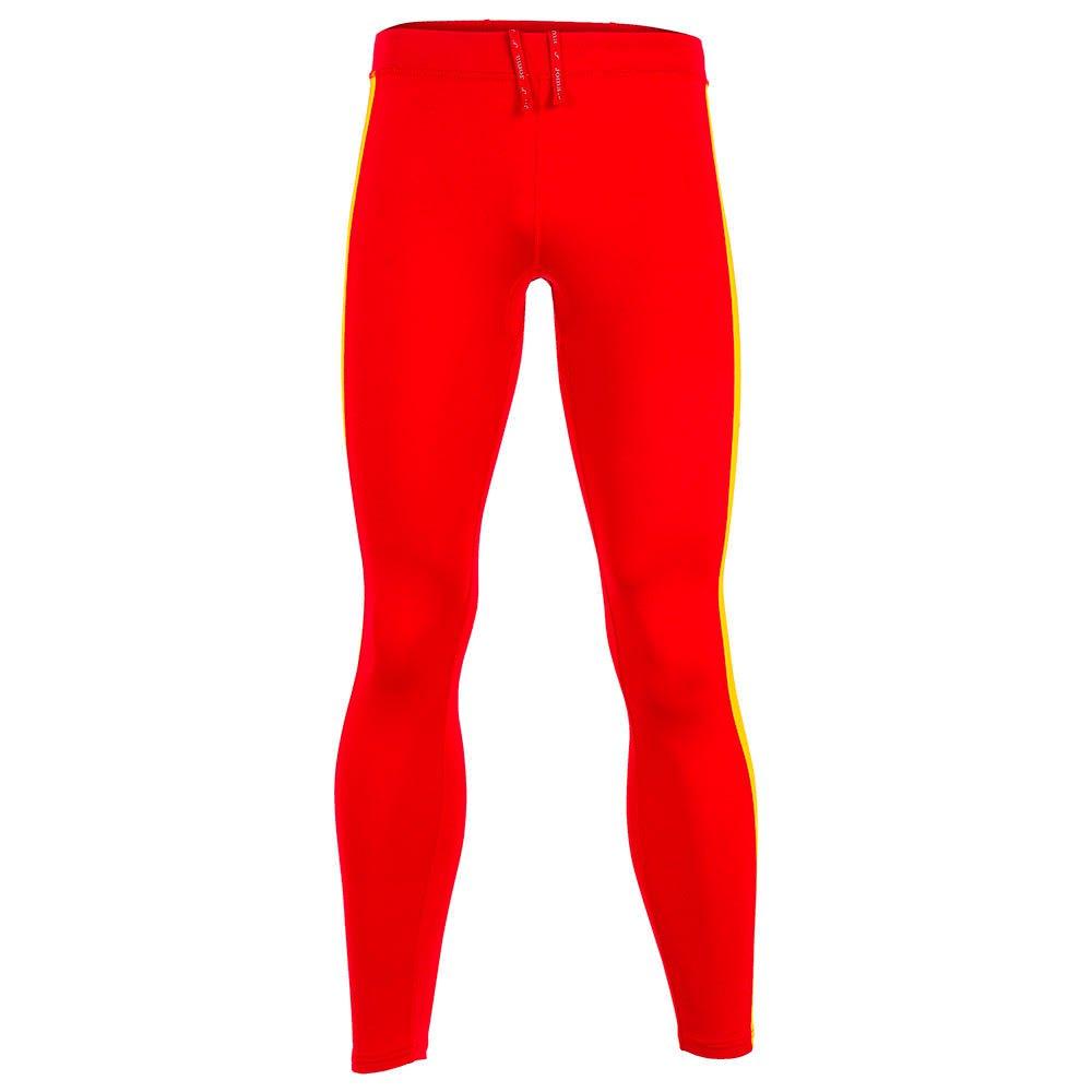 Joma Legging Rfea XXL Red