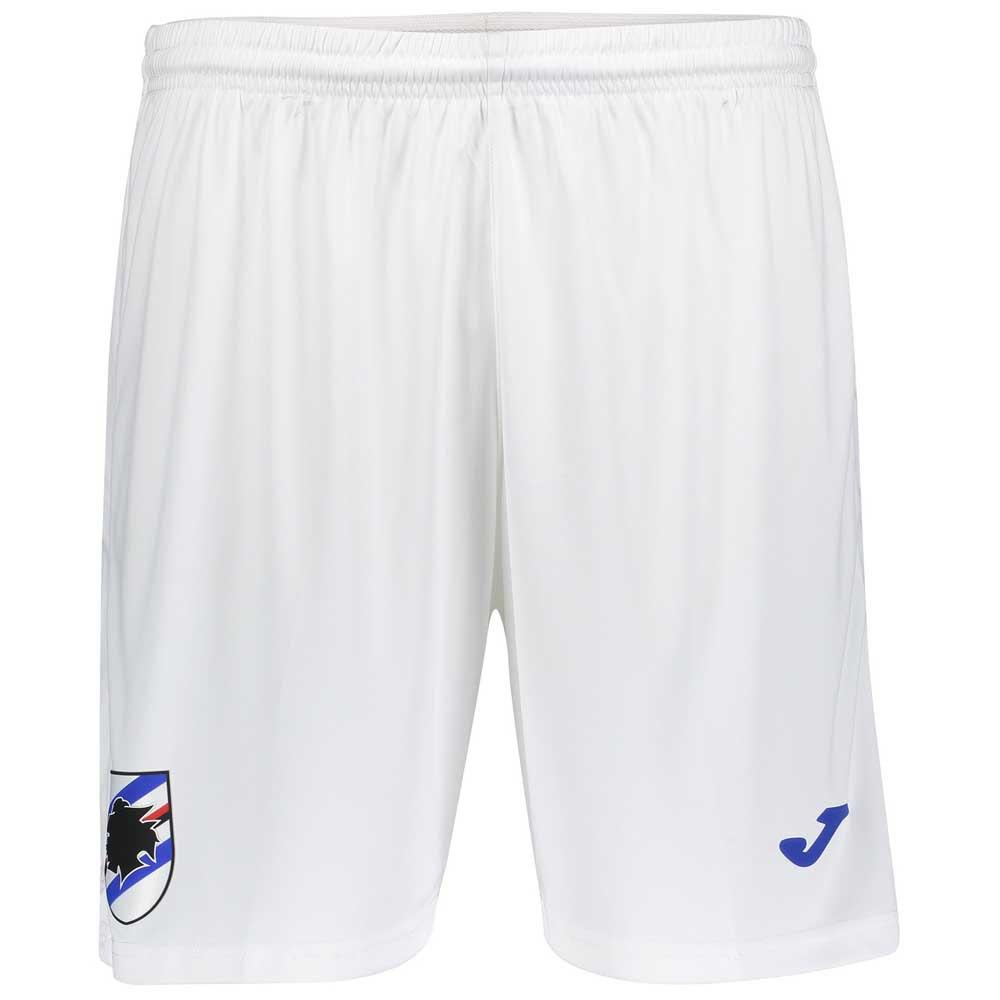 Joma Sampdoria Home 19/20 Junior 5XS White