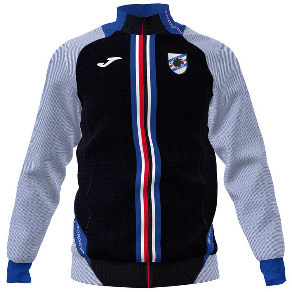 Joma Sampdoria Training 19/20 Junior XXXS Black