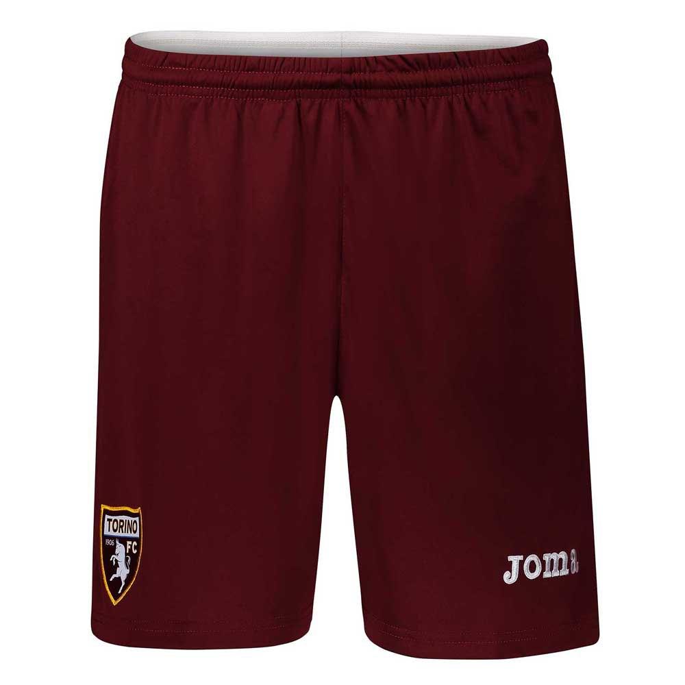 Joma Torino Away 19/20 Junior XXXS Burgundy