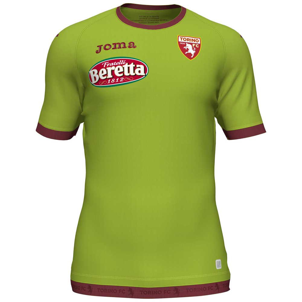 Joma Torino Goalkeeper 19/20 Junior XS Green