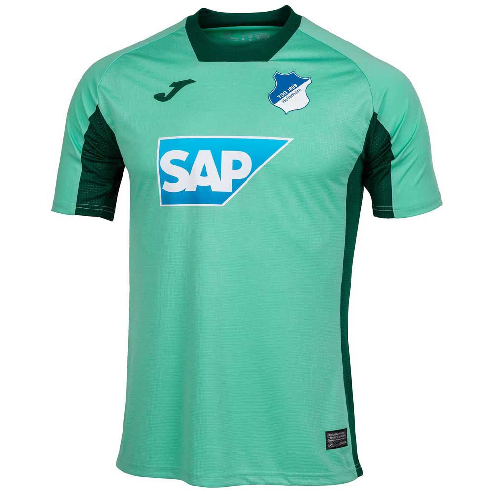 Joma Hoffenheim Away 19/20 L Green