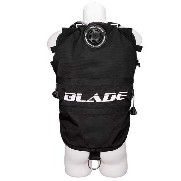 Westen Blade Set Tech Tarierjacket