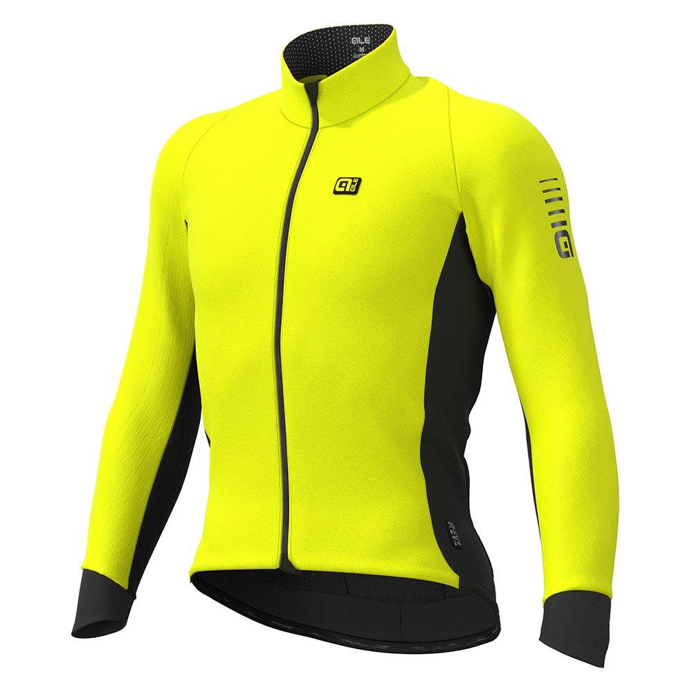 Ale R-ev1 Clima Protection 2.0 Wind Race Jacket