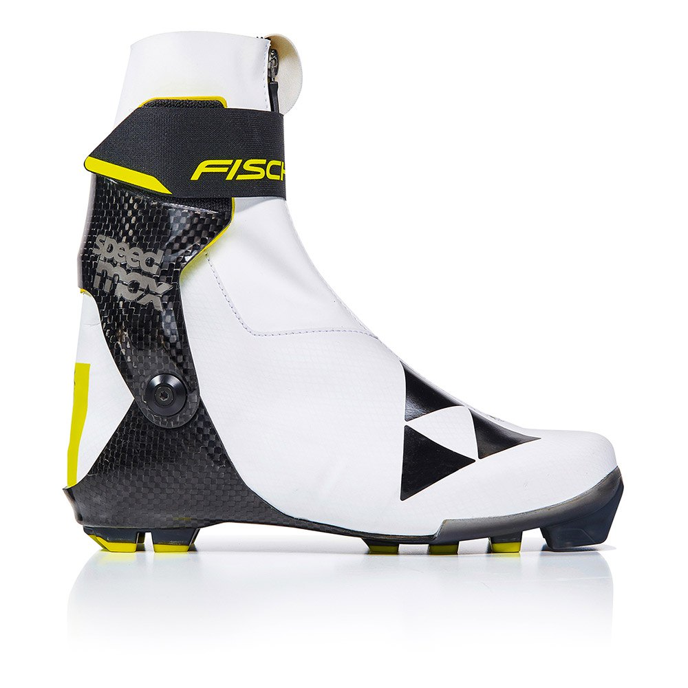 Fischer Chaussure Ski Nordique Speedmax Skate EU 42 White / Black