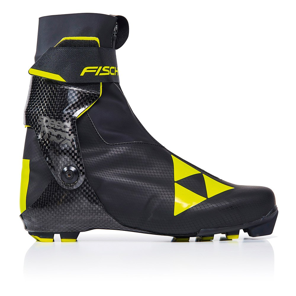 fischer-speedmax-skiathlon-eu-48-black-yellow
