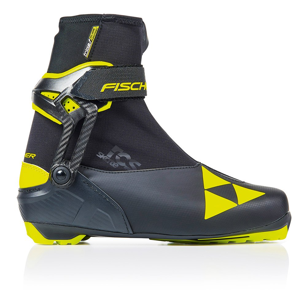 fischer-rcs-skate-eu-42-black-yellow